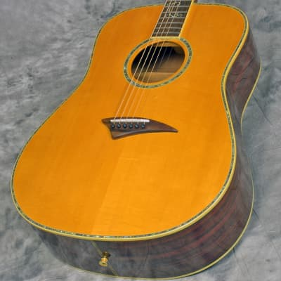 Dean Tradition D24 GN [09/07] for sale