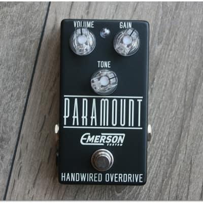 "Emerson ""Paramount"""