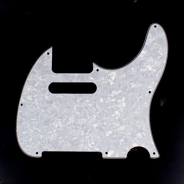 replacement guitar pickguard for g l asat classic usa reverb. Black Bedroom Furniture Sets. Home Design Ideas