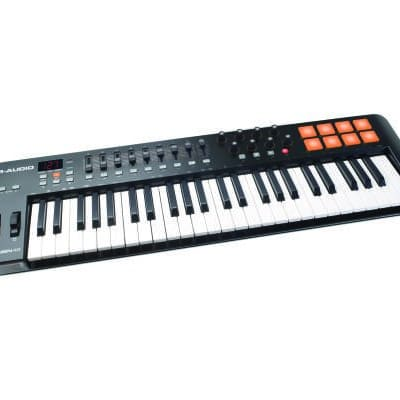 M-Audio 49 Key Controller - 4th Generation