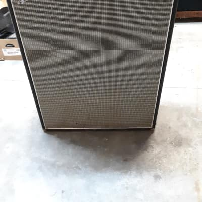 "1968 ""Dripedge"" Fender Bandmaster Cabinet - Vintage"