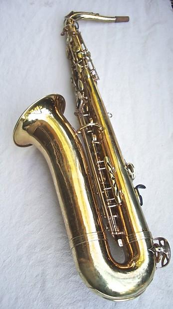 Super Buffet Crampon Evette Model Tenor Saxophone Download Free Architecture Designs Scobabritishbridgeorg