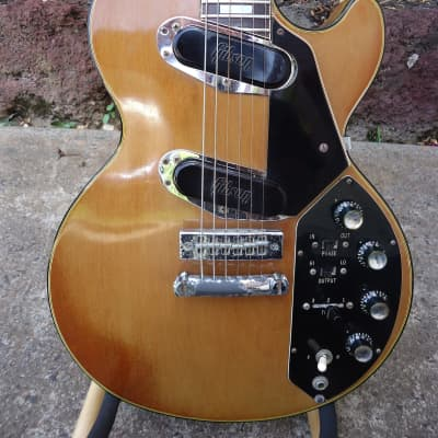 Gibson Les Paul Recording 1971 Vintage USA made.V.G.C for sale
