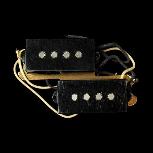 seymour duncan antiquity ii p bass pickup the music zoo reverb. Black Bedroom Furniture Sets. Home Design Ideas