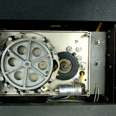 Schaller KV100 disc echo unit amp head for sale