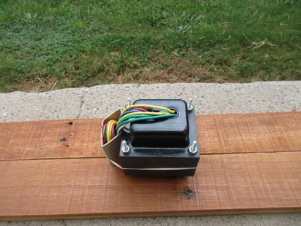 Classic Tone Classic Tone USA 40-18016 Deluxe Style Power Transformer 120V