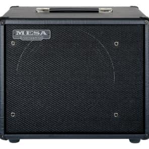 Mesa Boogie 1x12 Compact Thiele Guitar Cabinet