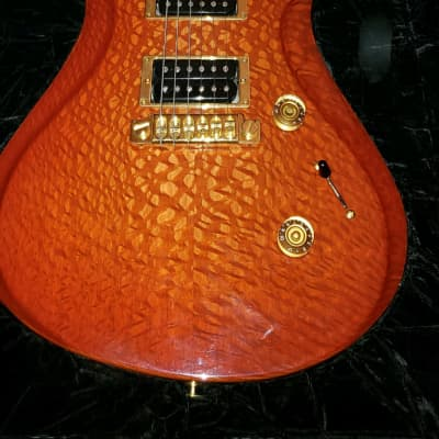 Brubaker B2 guitar for sale