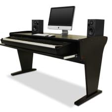 az studio spike 88 music production desk