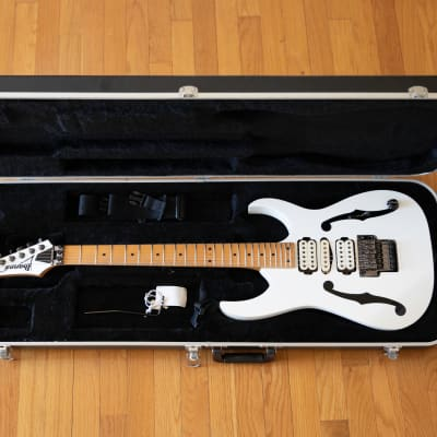 Ibanez  PGM300 1993 White for sale