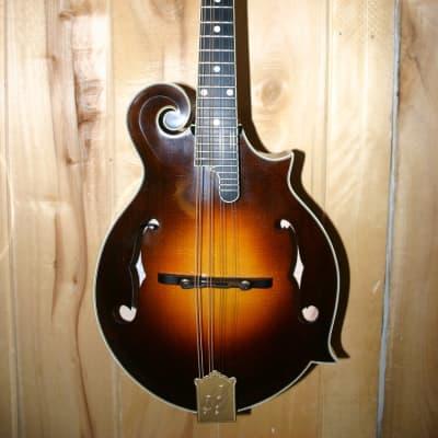 Duff F5, 2003, Excellent condition, Excellent sound, Calton case. for sale