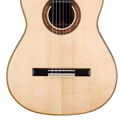 Richard Reynoso 2019 Classical Guitar Spruce/Indian Rosewood for sale
