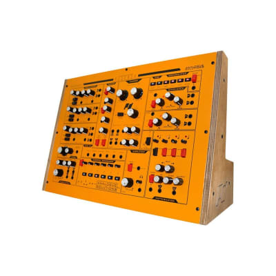 Analogue Solutions Fusebox 3 VCO Analog Monosynth