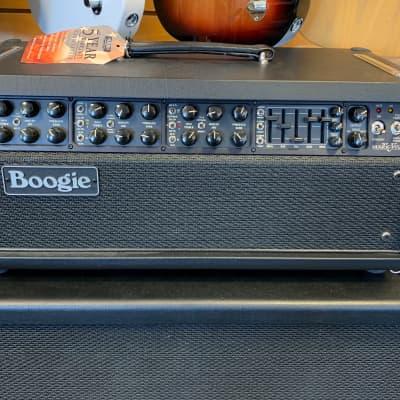 Mesa Boogie Mark V Head 3 Channel Tube Guitar Amp