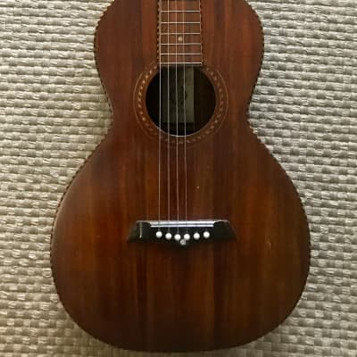 Weissenborn Kona Lap Steel Style 4 Guitar 1920s Natural for sale