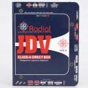 Radial Engineering JDV MK3 Class-A Direct Box #41887