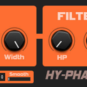 HY-Plugins HY-Phaser
