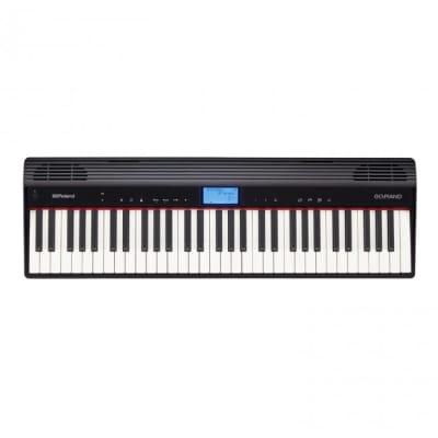 Roland GO-61P-A Go:Keys 61-Key Music Creation Keyboard with Alexa