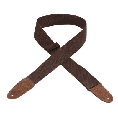 Levy's Basic Cotton Strap MC8-BRN