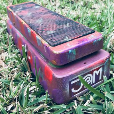 JAM Pedals Wahcko Original Version