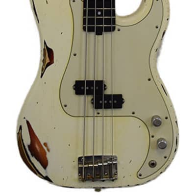 Shabat Bass Panther Aged Cream for sale