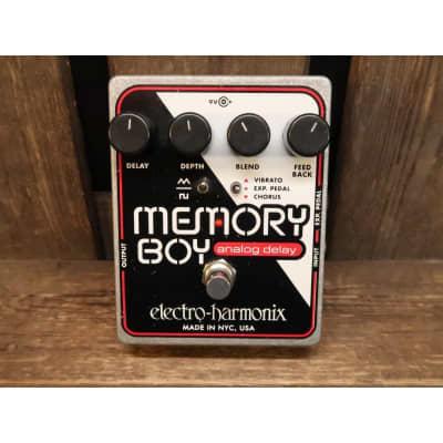 Electro Harmonix EHX Memory Boy for sale