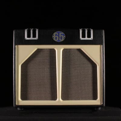 65 Amps Lil' Elvis 1x12 Combo - Express Shipping - (65-A02) for sale