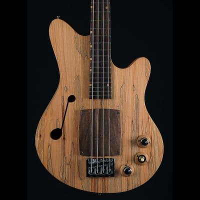Malinoski Nero Bass #395 32