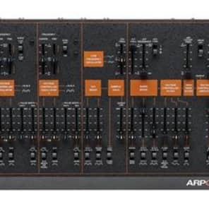 Korg ARP Odyssey Module Duophonic Synthesizer (Black) (Used/Mint)