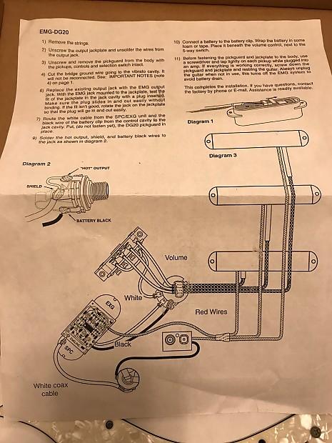 Dg20 Wiring Diagram - Diagrams Catalogue