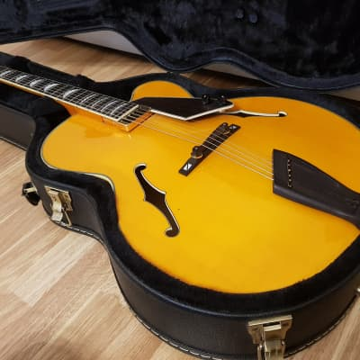 Aria FA-Broadway Archtop for sale