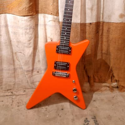 Tom Holmes Custom THC Star 1980 Orange for sale