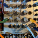 Doepfer A-135-1 QVCA / VCMIX Quad Linear VCA and Voltage Controlled Mixer