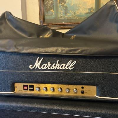 Marshall Super Lead 100 1979 Black