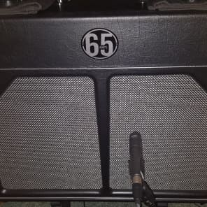 65 Amps Whiskey 2x12