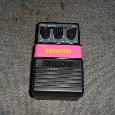 Arion Distortion SD1-1 Minty for sale