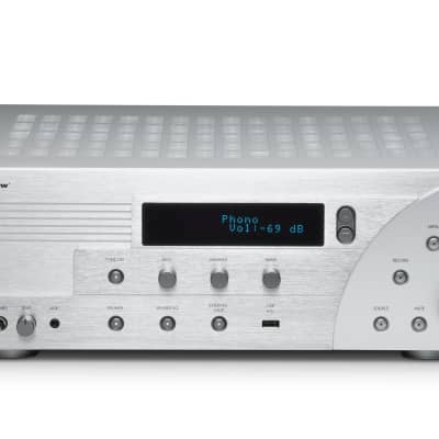 Kenwood KR-9050 Stereo Receiver Silverface | Reverb