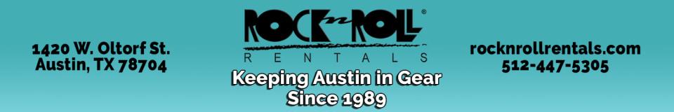 Rock N Roll Rentals