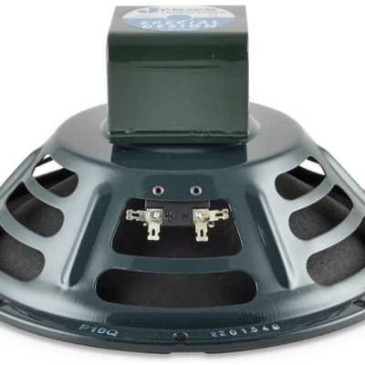 Jensen P 10 Q 8 Ohm   Altoparlante Per Amplificatori Per Chitarra   10″ 40 W Alnico for sale