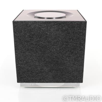 Naim Mu-So Qb 2nd Gen Wireless Speaker; Bluetooth; Remote (Open Box w/ Warranty)