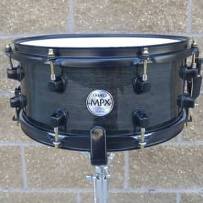 "Mapex MPML3600BMB MPX 13x6"" Maple Snare Drum"