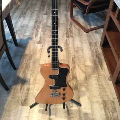 Gibson RD Standard Bass 1978 Natural for sale