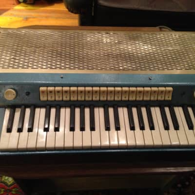 Very rare  tube organ Ionika  EMP1