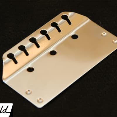 Tailpiece for Rickenbacker 425/450/460/900/1000/etc.