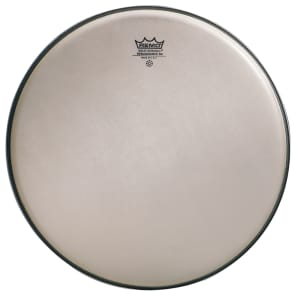 "Remo Ambassador Renaissance Drum Head 14"""