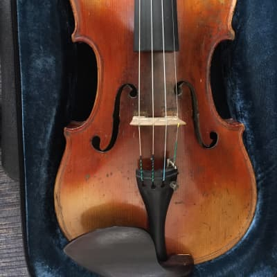 """Jacobus Stainer """"1735"""" Violin"""