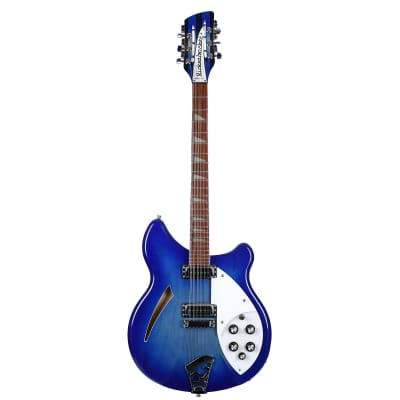"""Rickenbacker 360/12 """"Color of the Year"""""""