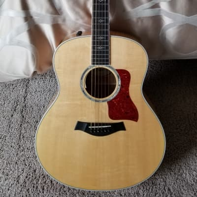 Taylor 618e 2013 First Edition w/LR Baggs Anthem