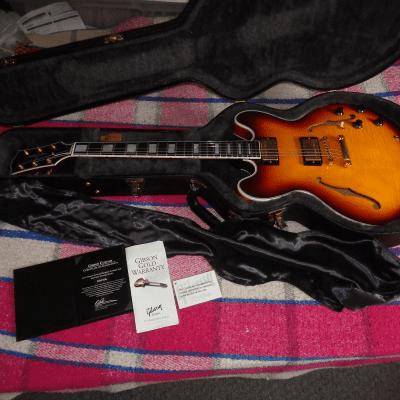 Gibson ES-355 Summer Jam Series