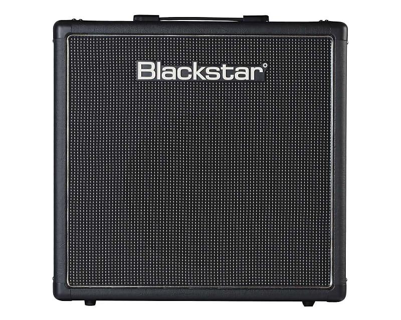 blackstar ht112ocmkii 1x12 slant front speaker cabinet reverb. Black Bedroom Furniture Sets. Home Design Ideas